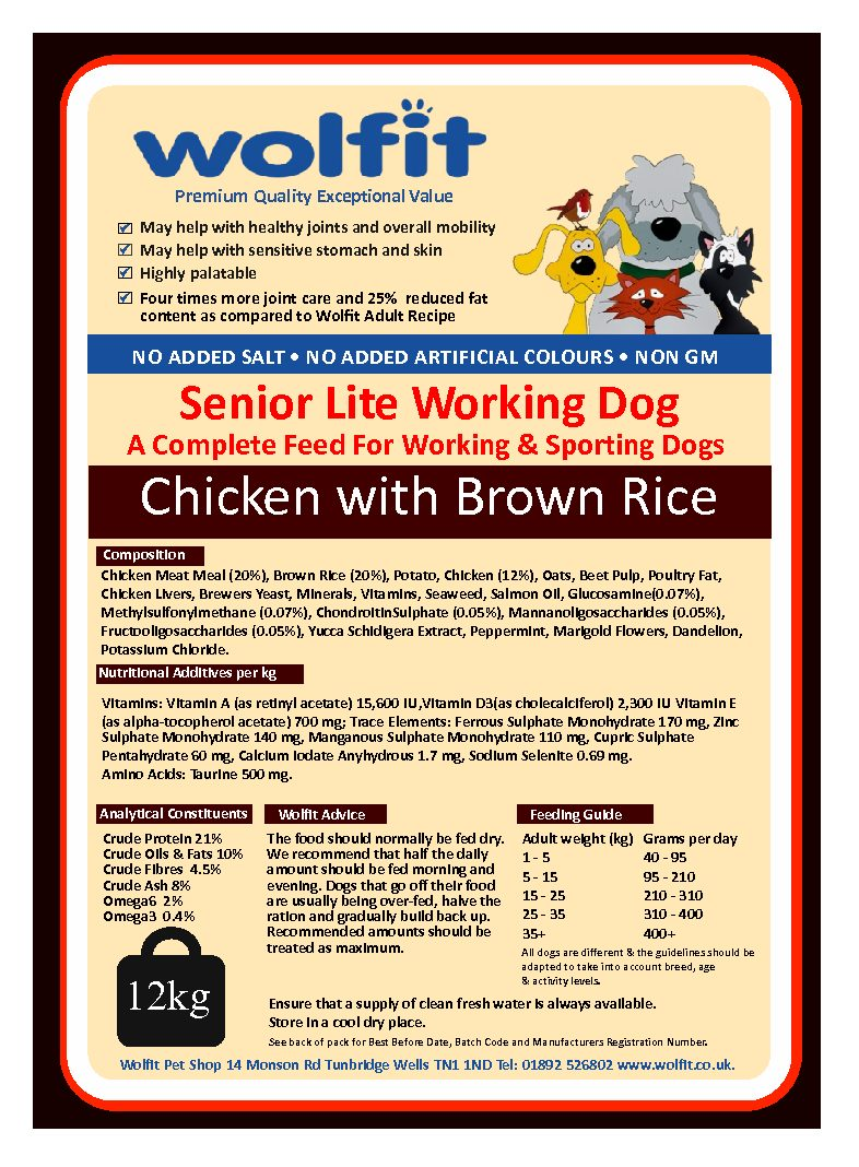 Product categories wolfit dog food wolfit the pet shop in wolfit overweight dog food forumfinder Gallery
