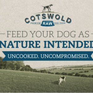 Cotswold Raw Dog Food