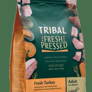 Tribal Cold Pressed Dog Food